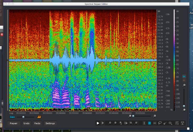 Spectrum-iZ1
